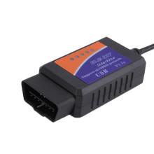 ELM327 USB V1.5 авто автомобиль диагностики Obdii Can-Bus сканер