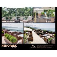 HELLOPARK HOTEL - ATC Möbelprojekt