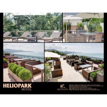HELLOPARK HOTEL - ATC Furniture Project