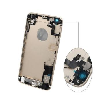 iPhone 6S Plus Back Cover Housing Penggantian Metal