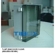 Gabinete de aluminio HDD de encargo IP66