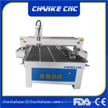 1300X2500mm especial de madera diseñado CNC tallado de la máquina de corte