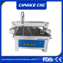 1300X2500mm Special Designed Wood CNC Carving Cutting Machine