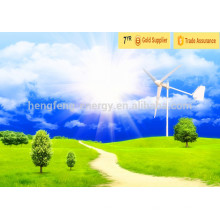 High effeciency ,good quality with factory price of wind power generator price