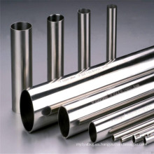 Tubo y tubo de acero inoxidable de aleación Hastelloy C-276