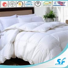 Super weiche hochwertige Mikrofaser gefüllte Bettdecke (SFM-15-130)