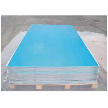 Libye Meilleure plaque d'aluminium