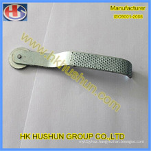 China Metal Stamp Parts, Custom Stamping (HS-SM-0008)
