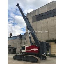 New Produced Sale Crawler Crane for Operator