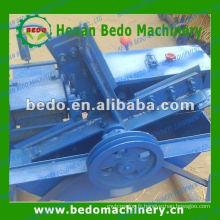 Coupeur professionnel de paillette de moteur diesel / coupe-paille d'ensilage à vendre 008613343868845