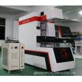 3D Dynamic Focus Series Non-métallique Publicité Emballage Grande zone de travail Machine de gravure à laser laser CO2