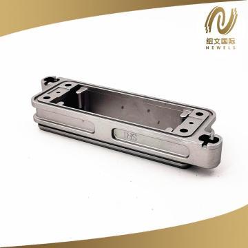 Cadre pour pièces électriques Moulage sous pression en aluminium