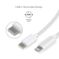 Caricabatterie USB C PD da 18 W per Apple