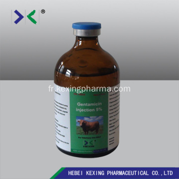 Animal Gentamycine + Analgin Injection