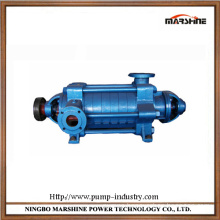 multistage water pump