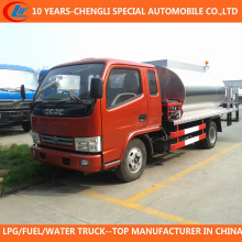 5cbm 5000 Liters Asphalt Spray Truck for Sale