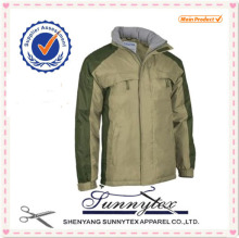 SUNNYTEX wholesale outdoor garment bestseller the jacket 2014