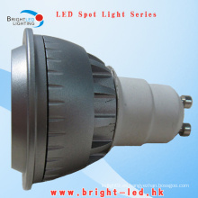 CE RoHS 3 años de garantía COB LED Spot Light