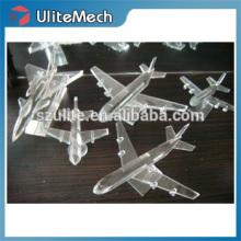 ShenZhen Fabricante OEM Service HDPE POM ABS Acrílico PVC PA PP Fabricación de moldes de plástico