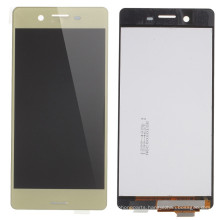 Factory Sell Repair LCD for Sony Xperia X Sceen Touch Assembly