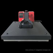 Machine de presse à transfert de chaleur Clamshell HP3802