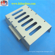 OEM Custom Sheet Metal Box with High Precision (HS-SM-0038)