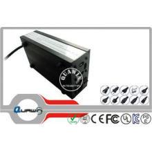 DC Jack Custom Li-Polymer Battery Pack Chargers , 252w 15a