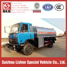 Dongfeng Refuel Tanker Camion Mobile Oil Trucks