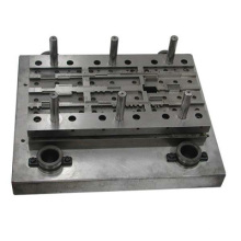 Plastic Injection Mould for Electronic Housing (YW-S7IY6)