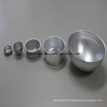 Aluminum Sheet Used for Lamp-Chimney