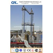 50L741 Usine de GNL industrielle de haute qualité et basse prix