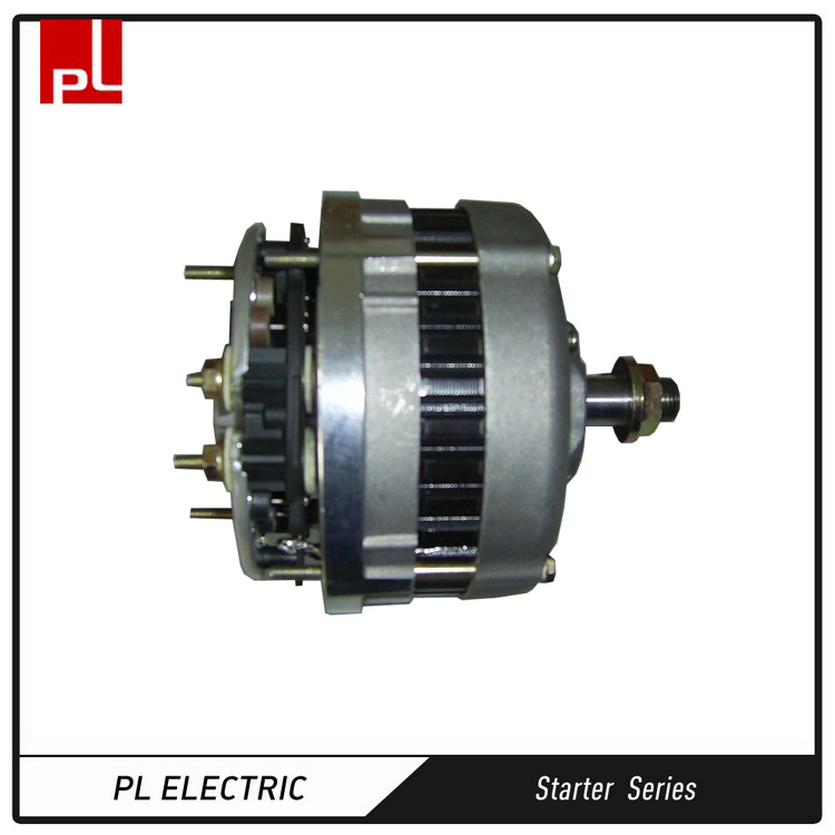 50 rpm permanent magnet alternator generator