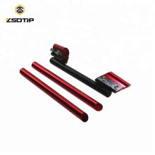 hot selling colorful motorcycle steering handle bars
