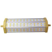 Lâmpada vendedora quente 15W 189MM do diodo emissor de luz R7S