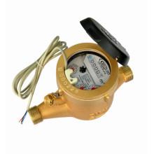 Multi Jet Water Meter (MJ-LFC-F1)