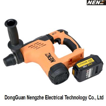 Бесшнурового електричюеского инструмента главным образом использован для строительства /добычи/стене/Земле (NZ80)