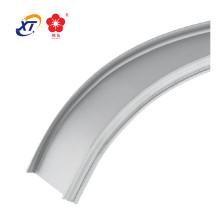 bending aluminium profile pipe for beach chairs leg