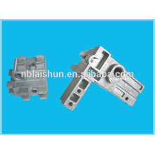 custom weight 0.02-5 kg zinc and aluminium die casting parts