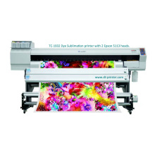 Tc-1932 Digital Textile Printing Machine