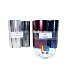 Genuine full color ymcko DIC10216 ribbon for XID8300 printer