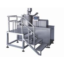 High Speed Rapid Mixer Granulator/wet Granulator