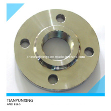 ASTM Forged RF Slip on Stainless Steel Flange