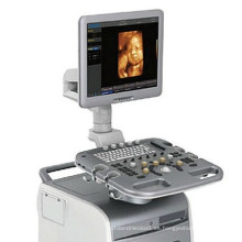 PT400 Médica 4D ultrasonido sistema Color Doppler
