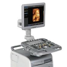 PT400 Medical 4D Ultrasound System Color Doppler
