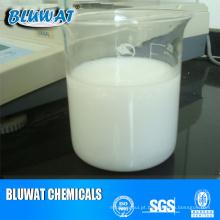 Emulsão PAM catiônica para tratamento de águas residuais oleosas