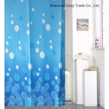 Home Design Polyester Shower Curtain