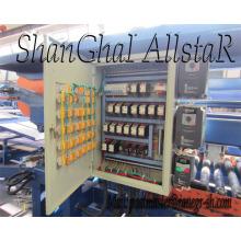 Panel de emparedado del EPS utiliza control de computadora de la máquina perfiladora