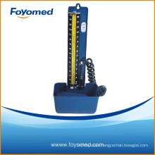 Great Quality Mercury Sphygmomanometer Wall Type