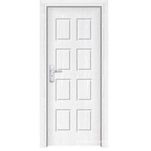Interior PVC Door Made in China (LTP-8019)