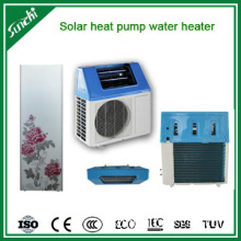 Super COP 5.32 high efficiency and more energy-saving solar heat pump